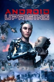 ANDROID UPRISING (2020) [BLURAY 720P X264 MKV][AC3 5.1 LATINO] torrent